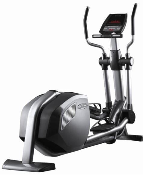 HiPower SK9100 Crosstrainer