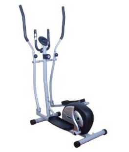 Confidence Fitness 2-in-1 Crosstrainer