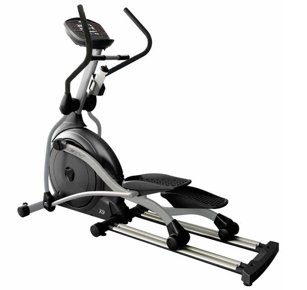 BH Fitness X9
