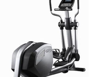 BH Fitness HiPower SK9100 TV Crosstrainer