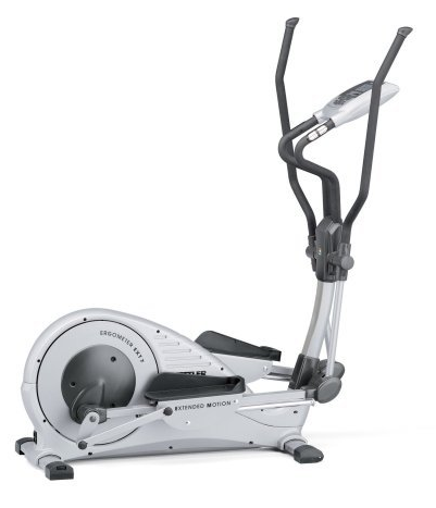 Kettler HKS Alpine Dual-Action Elliptical Trainer