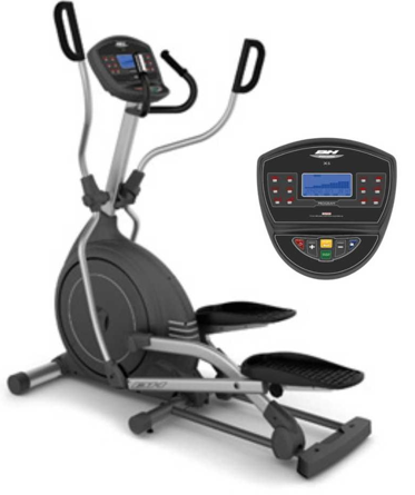 BH Fitness X5